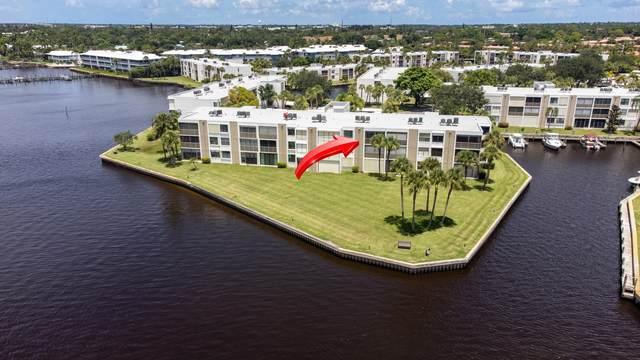 1950 SW Palm City Road 13-303, Stuart, FL 34994 (#RX-10737834) :: Heather Towe   Keller Williams Jupiter