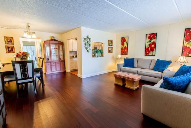 700 Village Green Court #211, Palm Springs, FL 33461 (#RX-10737838) :: Heather Towe   Keller Williams Jupiter