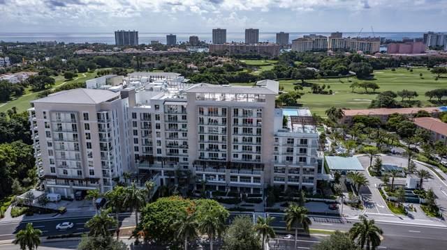 200 SE Mizner Boulevard Ph-18, Boca Raton, FL 33432 (#RX-10737846) :: IvaniaHomes   Keller Williams Reserve Palm Beach