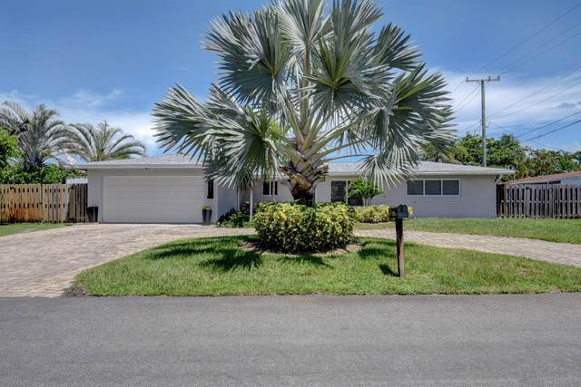 2602 SW 8th Street, Boynton Beach, FL 33435 (#RX-10737880) :: Heather Towe   Keller Williams Jupiter