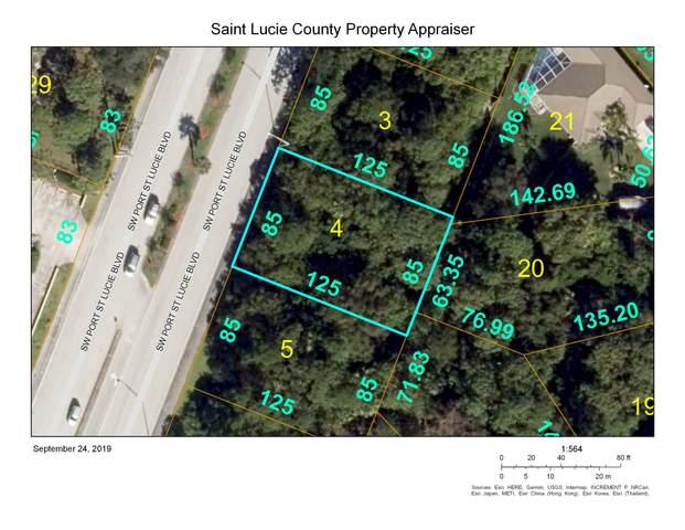 2725 SW Port St Lucie Boulevard, Port Saint Lucie, FL 34953 (#RX-10737932) :: Heather Towe   Keller Williams Jupiter
