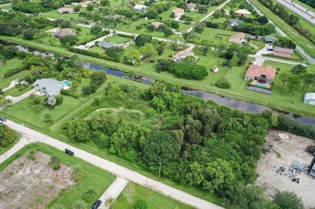 Xxx 73rd Terrace N, Palm Beach Gardens, FL 33418 (#RX-10737963) :: Michael Kaufman Real Estate