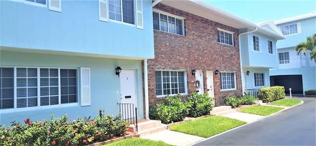 5400 N Ocean Boulevard #10, Lauderdale By the Sea, FL 33308 (MLS #RX-10738022) :: Berkshire Hathaway HomeServices EWM Realty