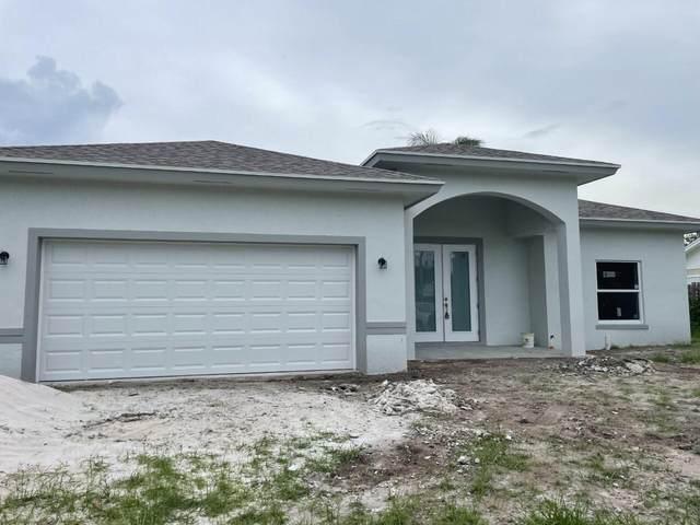 3414 Florida Boulevard, Palm Beach Gardens, FL 33410 (MLS #RX-10738080) :: Castelli Real Estate Services
