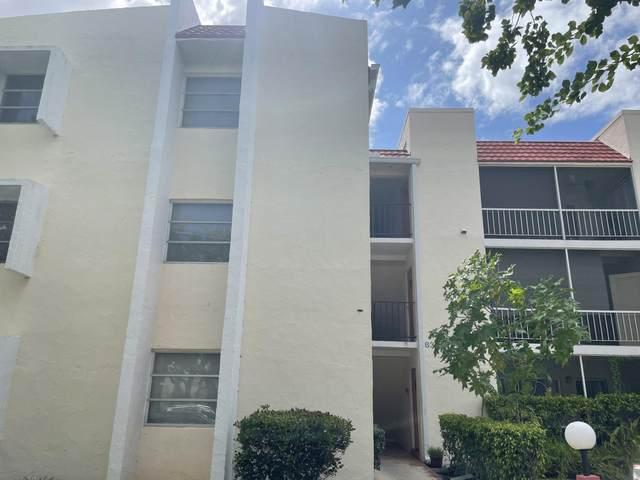630 NW 13th Street #21, Boca Raton, FL 33486 (#RX-10738083) :: The Power of 2 | Century 21 Tenace Realty