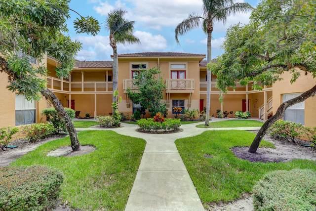 4759 Via Palm Lakes #310, West Palm Beach, FL 33417 (#RX-10738097) :: Heather Towe | Keller Williams Jupiter