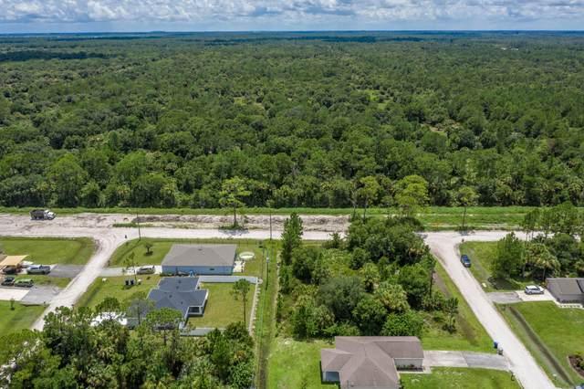 10350 77th Street, Vero Beach, FL 32967 (MLS #RX-10738108) :: Castelli Real Estate Services
