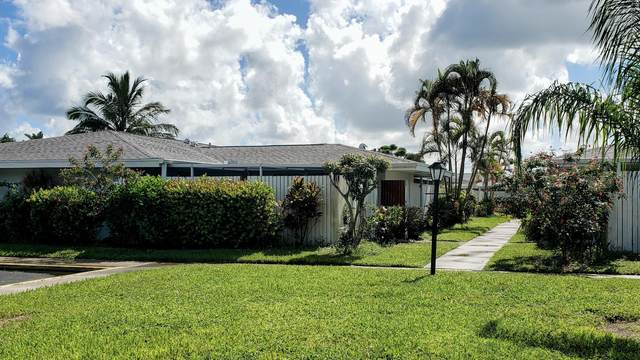 124 West Court, Royal Palm Beach, FL 33411 (#RX-10738136) :: Dalton Wade