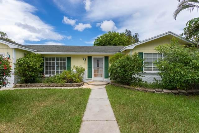 3932 Corrigan Court, Palm Springs, FL 33461 (#RX-10738154) :: The Reynolds Team | Compass