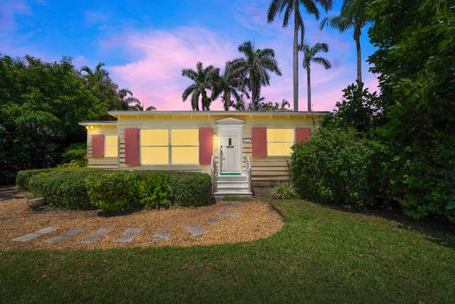 220 Andrews Avenue, Delray Beach, FL 33483 (#RX-10738197) :: The Reynolds Team   Compass