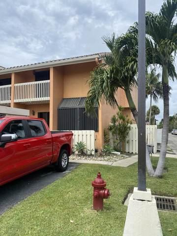 726 NE 20th Lane, Boynton Beach, FL 33435 (MLS #RX-10738237) :: Castelli Real Estate Services
