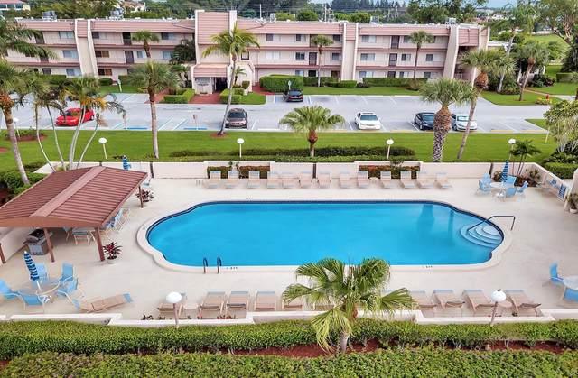 4266 D'este Court #301, Lake Worth, FL 33467 (MLS #RX-10738253) :: Castelli Real Estate Services
