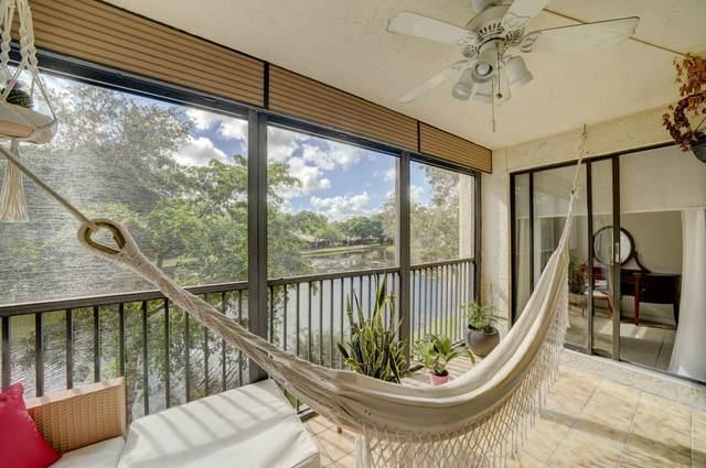 1826 Hammock Boulevard #226, Coconut Creek, FL 33063 (#RX-10738287) :: IvaniaHomes   Keller Williams Reserve Palm Beach