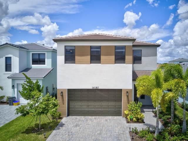 16187 Sea Glass Way, Westlake, FL 33470 (#RX-10738320) :: Posh Properties