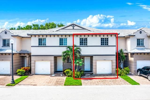1995 Freeport Drive, Riviera Beach, FL 33404 (MLS #RX-10738514) :: Castelli Real Estate Services