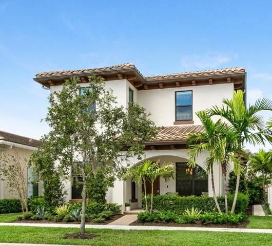13617 Dumont Road, Palm Beach Gardens, FL 33418 (#RX-10738536) :: Baron Real Estate