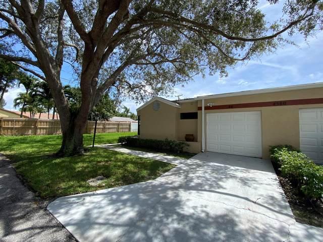 4580 Grand Cypress 46 Road #46, West Palm Beach, FL 33417 (#RX-10738549) :: Heather Towe | Keller Williams Jupiter