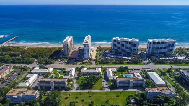 1299 S Ocean Boulevard F3, Boca Raton, FL 33432 (#RX-10738733) :: IvaniaHomes | Keller Williams Reserve Palm Beach
