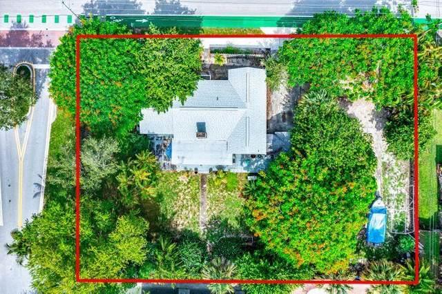 1303 NE 2nd Avenue, Delray Beach, FL 33444 (#RX-10738745) :: Michael Kaufman Real Estate
