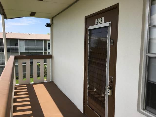 407 Mansfield J, Boca Raton, FL 33434 (#RX-10738785) :: IvaniaHomes | Keller Williams Reserve Palm Beach