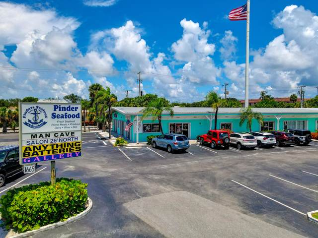 1665 N Old Dixie Hwy Highway #1, Jupiter, FL 33469 (#RX-10738873) :: IvaniaHomes   Keller Williams Reserve Palm Beach