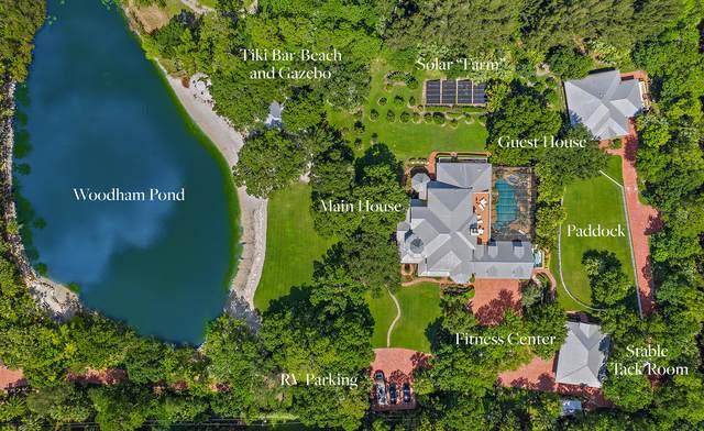 6355 SW Woodham Street, Palm City, FL 34990 (MLS #RX-10738885) :: Castelli Real Estate Services