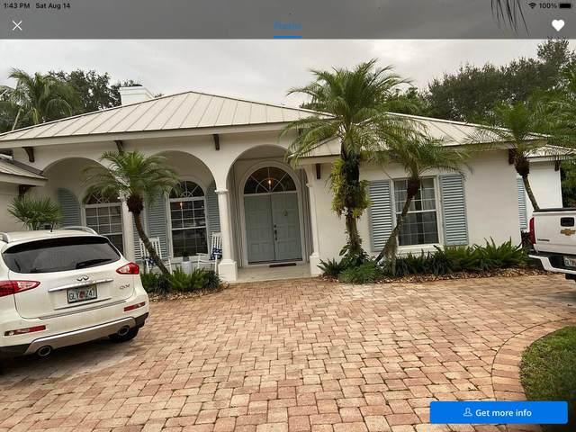 3421 SE Kubin Avenue, Stuart, FL 34997 (MLS #RX-10738917) :: Castelli Real Estate Services