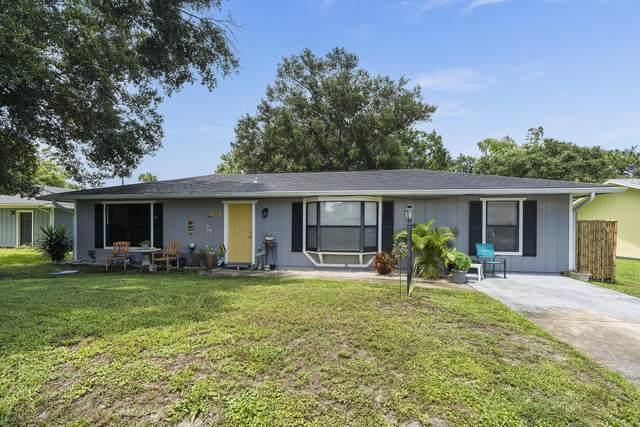 7508 Winter Garden Parkway, Fort Pierce, FL 34951 (MLS #RX-10738933) :: Castelli Real Estate Services