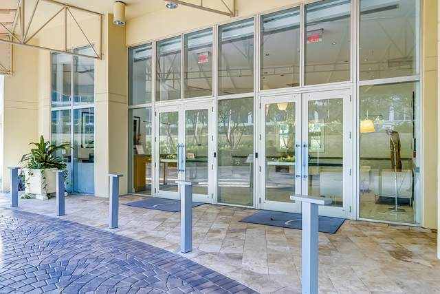 1200 Holiday Drive #605, Fort Lauderdale, FL 33316 (#RX-10738948) :: IvaniaHomes   Keller Williams Reserve Palm Beach