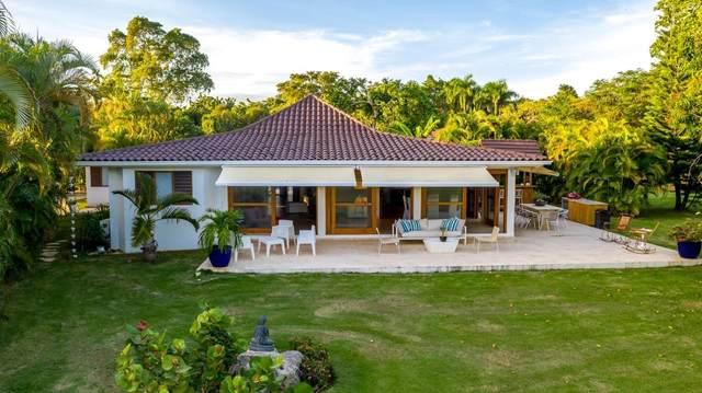 154 Golf Villa, Casa de Campo, DR 22000 (MLS #RX-10738995) :: Castelli Real Estate Services