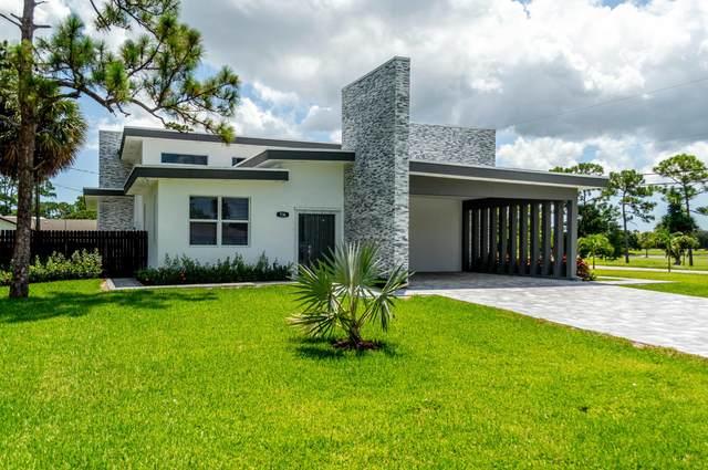 736 Marshall Road, West Palm Beach, FL 33413 (#RX-10739005) :: Heather Towe | Keller Williams Jupiter