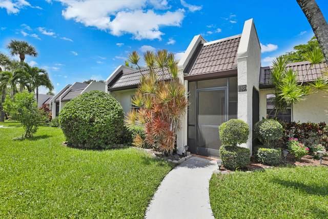 145 Lake Rebecca Drive, West Palm Beach, FL 33411 (#RX-10739059) :: Heather Towe   Keller Williams Jupiter