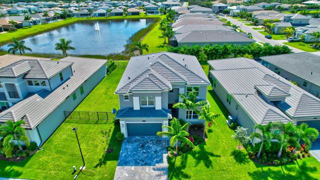 13613 Whistler Mountain Road, Delray Beach, FL 33446 (#RX-10739064) :: The Reynolds Team | Compass