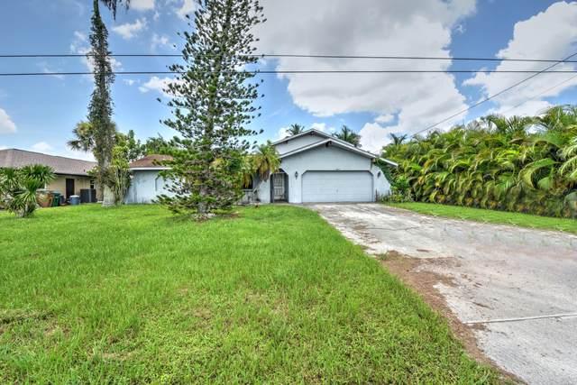 2214 Coral Point Drive, Cape Coral, FL 33990 (MLS #RX-10739069) :: Castelli Real Estate Services