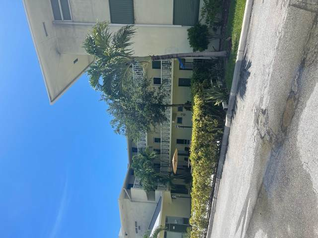 1350 E Sample Road #309, Pompano Beach, FL 33064 (MLS #RX-10739089) :: The DJ & Lindsey Team