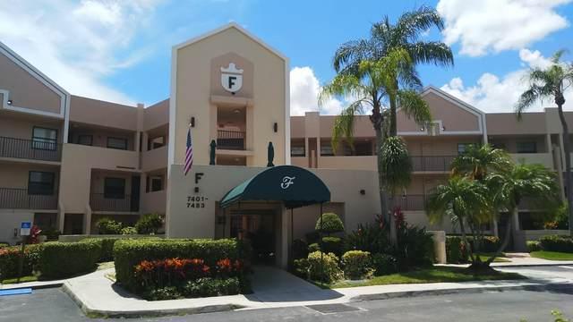 7425 Fairfax Drive #113, Tamarac, FL 33321 (#RX-10739091) :: Heather Towe | Keller Williams Jupiter