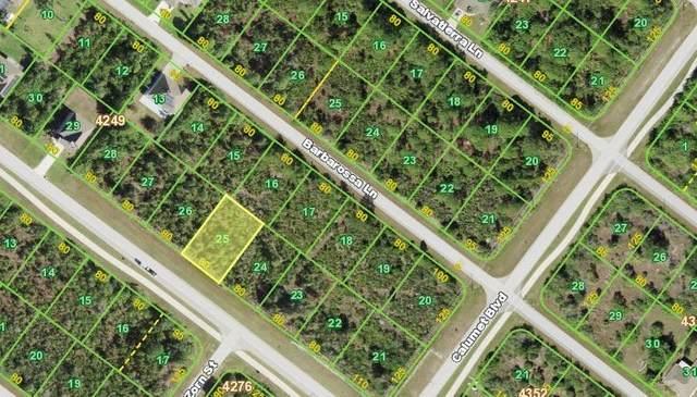 14226 Ingraham Boulevard, Port Charlotte, FL 33981 (MLS #RX-10739117) :: Castelli Real Estate Services