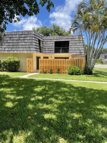 2317 Waterside Drive, Lake Worth, FL 33461 (#RX-10739171) :: Michael Kaufman Real Estate