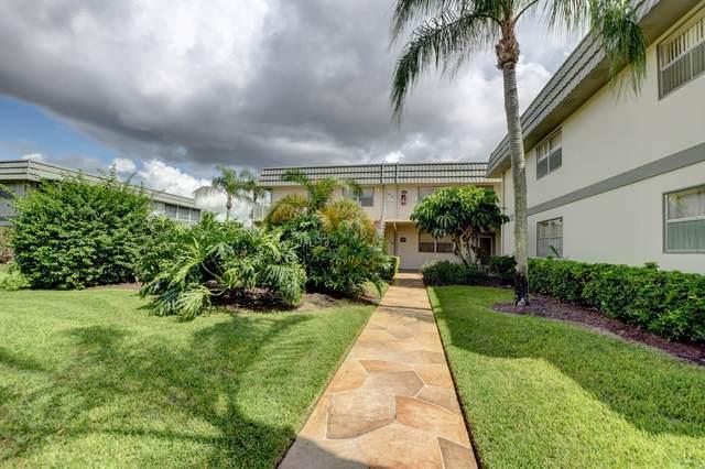 732 Monaco P, Delray Beach, FL 33446 (#RX-10739206) :: Michael Kaufman Real Estate
