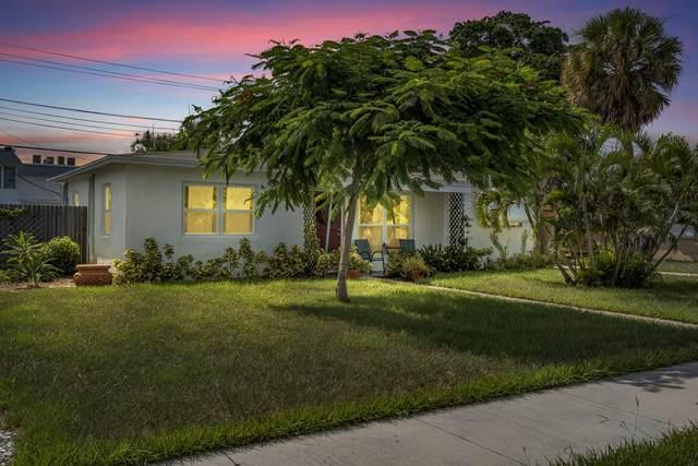 1013 Snowden Drive, Lake Worth Beach, FL 33461 (#RX-10739227) :: Baron Real Estate