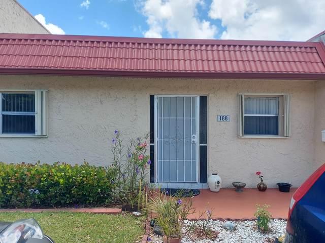 188 Lake Dora Drive, West Palm Beach, FL 33411 (#RX-10739255) :: Heather Towe | Keller Williams Jupiter