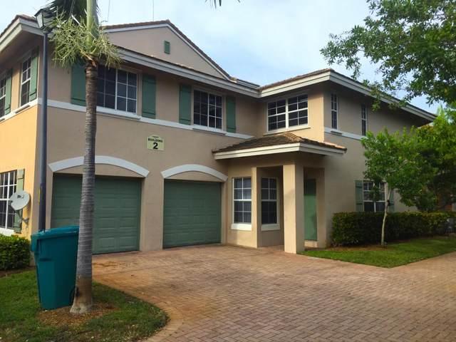 1924 NE 5th Street #213, Boynton Beach, FL 33435 (#RX-10739261) :: Heather Towe | Keller Williams Jupiter
