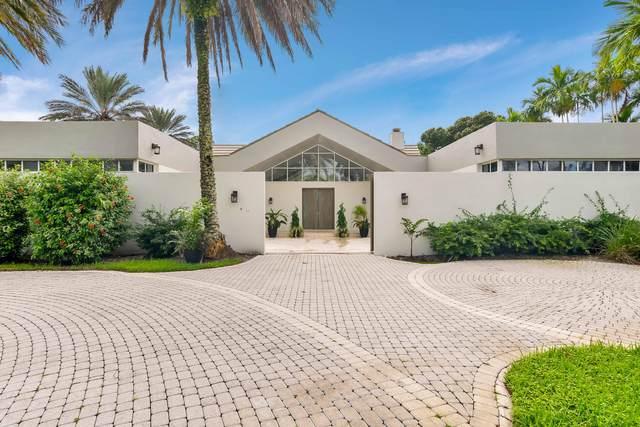 1450 Enclave Circle, West Palm Beach, FL 33411 (MLS #RX-10739295) :: Castelli Real Estate Services