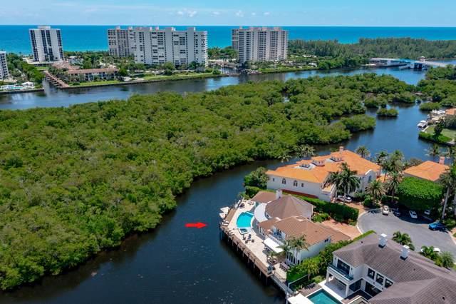 751 Sanctuary Drive, Boca Raton, FL 33431 (#RX-10739317) :: The Reynolds Team | Compass