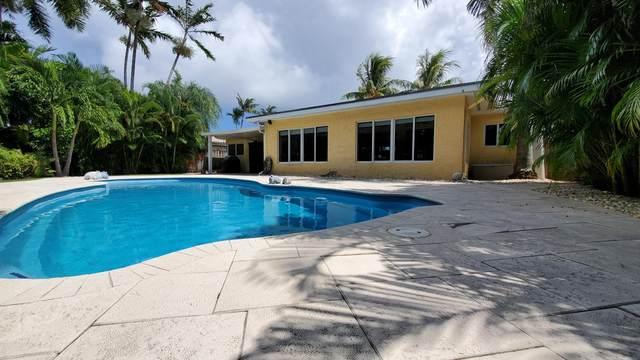 2101 NE 15th Street, Fort Lauderdale, FL 33304 (#RX-10739329) :: The Reynolds Team   Compass
