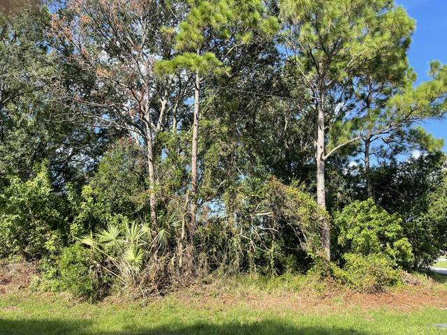 1750 SW Burlington Street, Port Saint Lucie, FL 34984 (#RX-10739380) :: Posh Properties
