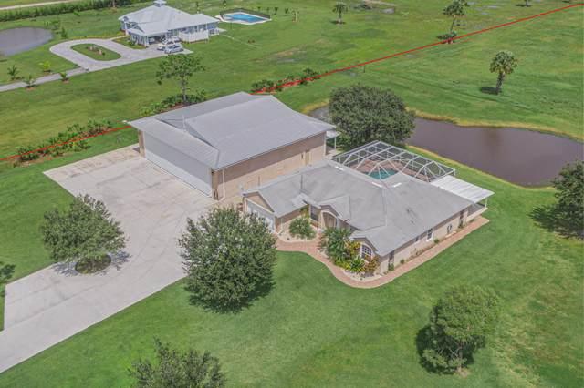 15346 Navion Drive, Port Saint Lucie, FL 34987 (MLS #RX-10739520) :: Castelli Real Estate Services