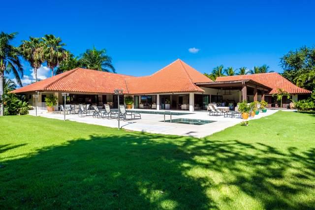 10 Las Toronjas, Casa de Campo, DR 22000 (MLS #RX-10739544) :: Castelli Real Estate Services