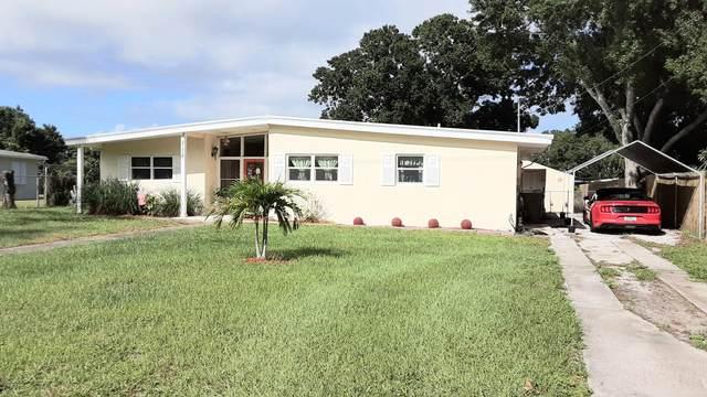 2138 Sunrise Drive SW, Vero Beach, FL 32962 (#RX-10739555) :: Baron Real Estate
