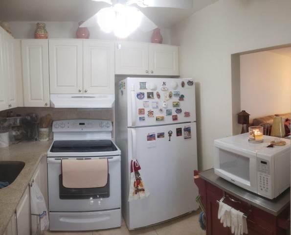 152 Norwich G, West Palm Beach, FL 33417 (#RX-10739560) :: Heather Towe | Keller Williams Jupiter